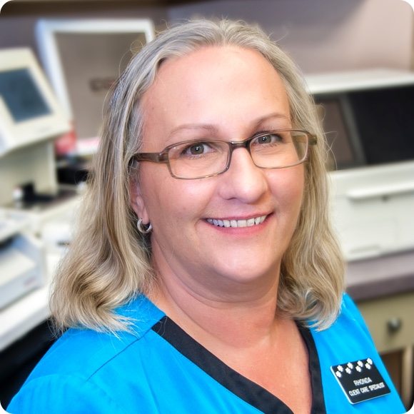 Rhonda-Cecil-Client-Services suncoast emergency vet 24 hour animal hospital